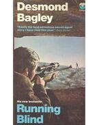 Running Blind - Bagley, Desmond