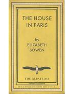 The House in Paris - Bowen, Elizabeth