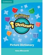 Primary i-Dictionary Picture Dictionary - WIECZOREK, ANNA