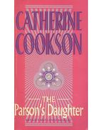 The Parson's Daughter - COOKSON, CATHARINE