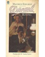 Disraeli Rising - EDELMAN, MAURICE