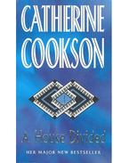 A House Divided - COOKSON, CATHARINE