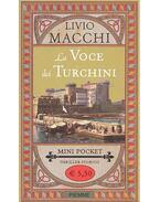 La Voce dei Turchini - MACCHI, LIVIO