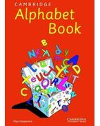 Cambridge Alphabet Book - GASPAROVA, OLGA