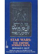 The Empire Strikes Back - The Star Wars Trilogy - Donald F. Glut
