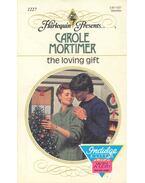 Loving Gift - Mortimer, Carole