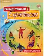 Present Yourself 1 Student's Book with Audio CD: Experiences: Level 1 - GERSHON, STEVEN