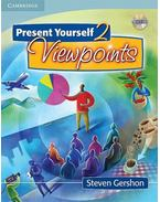 Present Yourself 2 Student's Book with Audio CD: Viewpoints: Level 2 - GERSHON, STEVEN