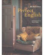 Perfect English - SHAW, ROS BYAM