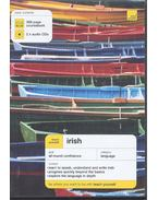 Teach Yourself Irish - SÉ, DIARMUID Ó - SHEILS, JOSEPH