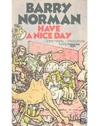 Have a Nice Day - NORMAN, BARRY