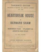 Heartbreak House - Shaw, Bernard