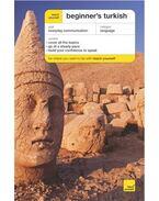 Teach Yourself Beginner's Turkish Book/CD Pack - POLLARD, ASUMAN CELEN