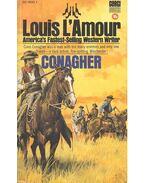 Conagher - L'Amour, Louis