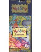 Wee Sing Dinosaurs - CONN BEALL, PAMELA - HAGEN NIPP, SUSAN - SPENCE KLEIN, NANCY