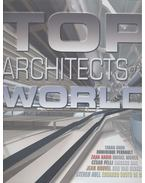 Top Architects of the World - CAMBERT, MARY