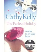 The Perfect Holiday - Kelly, Cathy