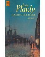 Jenseits der Berge (Eredeti cím: Beyond the Blue Mountains) - Plaidy, Jean