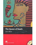 The Queen of Death - CD - Level 5 - Intermediate - MILNE, JOHN