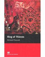 Ring of Thieves - Level 5 - Intermediate - PRESCOTT, RICHARD