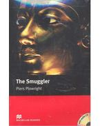The Smuggler - CD - Level 5 - Intermediate - PLOWRIGHT, PIERS