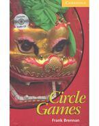Circle Games - CD - Stage 2 - Elementary - BRENNAN, FRANK