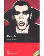 Dracula - CD - Level 5 - Intermediate - Stoker, Bram