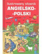 Ilustrowany słownik angielsko-polski - LANG, JACEK