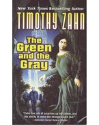 The Green and the Gray - Zahn, Timothy