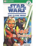Jedi in Training - Level 2 - SCOTT, HEATHER