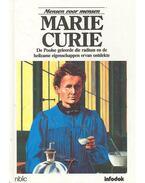 Marie Curie - De Poolse geleerde die radium en de heilzame eigenschappen ervan ontdekte - BIRCH, BEVERLEY