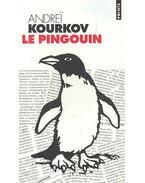 Le pingouin - KOURKOV, ANDREI