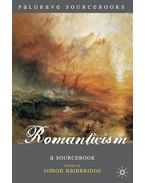 Romanticism: A Sourcebook - BAINBRIDGE, SIMON