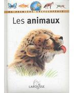 Les animaux - Joubin, L.