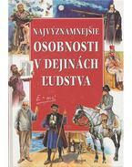 Najvýznamnejšie osobnosti v dejinách ľudstva - BARSKA, EWA - GLOGOWSKI, MAREK