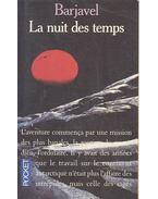 La nuit des temps - Barjavel, René