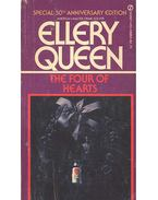 The Four Hearts - Ellery Queen