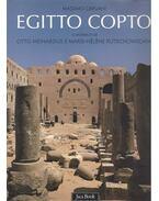 Egitto Copto - CAPUANI, MASSIMO