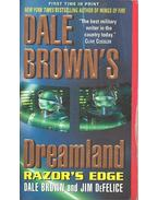 Dale Brown's Dreamland - Razor's Edge - BROWN, DALE - DeFELICE, JIM