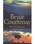 Whitethorn - COURTENAY, BRYCE