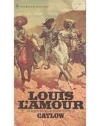 Catlow - L'Amour, Louis