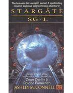Stargate SG-1 - McCONNELL, ASHLEY
