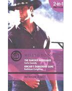 The Rancher Bodyguard - Kincaid's Dangerous Game - CASSIDY, CARLA - CREIGHTON, KATHLEEN