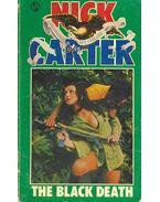 The Black Death - Carter, Nick