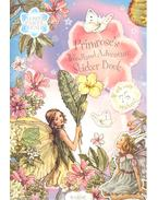 Flower Fairies - Primrose's Woodland Adventure Sticker Book - BARKER, CICELY MARY
