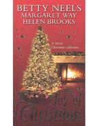 The Joy of Christmas - NEELS, BETTY - WAY, MARGARET - BROOKS, HELEN
