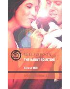 The Nanny Solution - HILL, TERESA