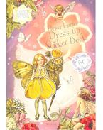 Flower Fairies - Dress Up Sticker Book - BARKER, CICELY MARY