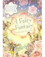 Flower Fairies - A Fairy Fantasy Puzzles and Activities - BARKER, CICELY MARY