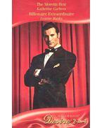 The Moretti Heir - Billionaire Extraordinaire - GARBERA, KATHERINE - BANKS, LEANNE